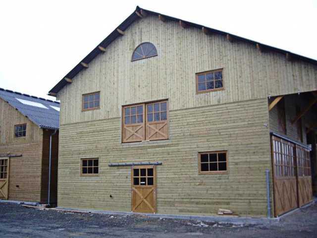 Fabrication portes coulisantes